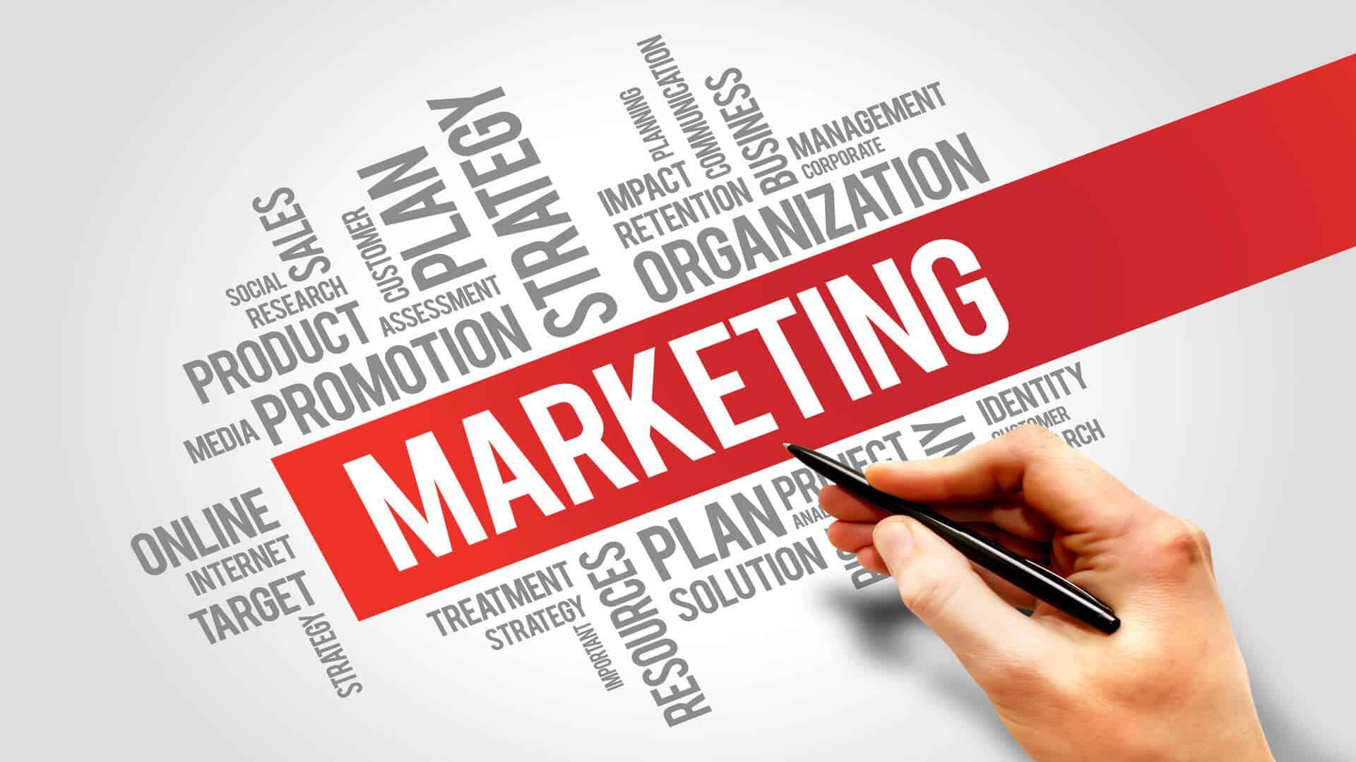Agence de communication: marketing