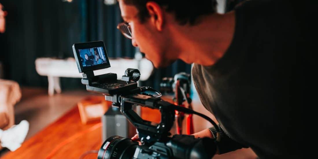 Agence de communication: film fixer
